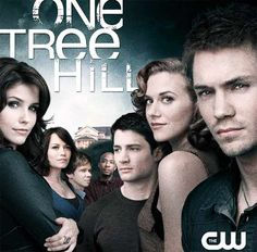 One Tree Hill... do I need to say anymore? besides I am sad that there are only 7 episodes left :( LOVE THIS SHOW! <3