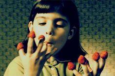"""Le fabuleux destin d'Amélie Poulain_  """"Sans toi les émotions d'aujourd'hui ne sont que la peau morte des émotions d'autrefois."""""""