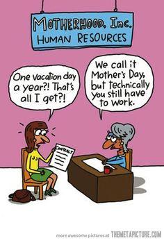 :) #humor #parents #mom  http://www.KidzCentralStation.com/