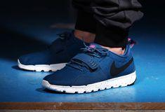Nike SB Trainerendor 'Blue Force'