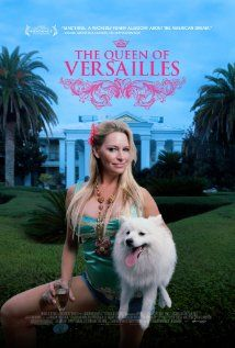 The Queen of Versailles / HU DVD 4553 / http://catalog.wrlc.org/cgi-bin/Pwebrecon.cgi?BBID=12228413
