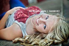 Camryn - Senior