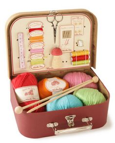 I even have a suitcase I can make into this!
