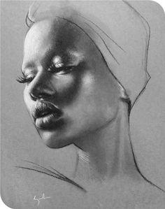 Kate zambrano top pins art, drawings и pencil portrait Portrait Au Crayon, L'art Du Portrait, Pencil Portrait, Life Drawing, Drawing Sketches, Pencil Drawings, Art Drawings, Drawing Faces, Hipster Drawings
