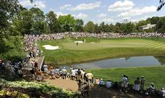 Yahoo And PGA Tour Now Collaborating To Provide Free Live Coverage