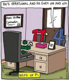 Wife of Pi…