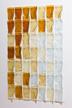 LISA CAHILL  Glass Artist, NSW, Australia
