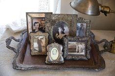 CuriousSofa.com Blog: Romantic Homes