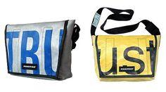 SUSTAINABLE STYLE SUNDAY: Holiday Gift Bags | Inhabitat ...