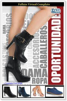 e27690863 Price Shoes Catalogo Oportunidades Oto-Inv 2018. Con Precios