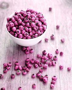 pinkberries