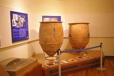 古墳時代中期~江戸時代までの糸島の歴史を解説するコーナーや、「王墓の部屋」(国宝)展示室、「弥生人のくらし」展示室などがあり、時代を追って伊都国の歴史を知ることができます。 特別展や講演会など様々なイベントを行っていますので、ぜひ家族でいらっしゃってください。