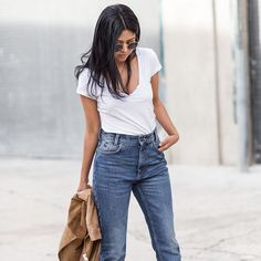 Classic Style: 3 T-Shirts to Keep in Your Outfit Rotation