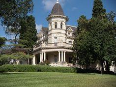 Koehler Cultural Center - San Antonio, TX, USA - Victorian Houses on Waymarking.com
