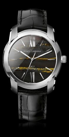 Dolce&Gabbana Watches   Man Collection www.dolcegabbanawatches.com