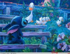 Disney Magic Interactive • ACME Archives : Fine Arts - Page 9
