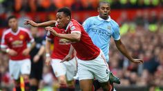 Martial, De Bruyne and Rooney feature in our talking points from the Manchester derby http://skysports.tv/4BYiOB
