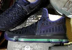 Check Out This Nike KD 9 That Will Be Releasing On Black Friday