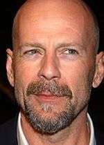 Bruce Willis beard