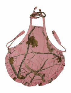Realtree Pink Apron Ladies Short Lighweight Cute Camo Ruffle Bib Apron Realtree Pink,http://www.amazon.com/dp/B00J66R188/ref=cm_sw_r_pi_dp_qCHvtb0G0QW9Z2TC
