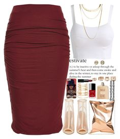 """school wasn't all that bad today, but i still don't wanna go"" by tweetiebabiee ❤ liked on Polyvore"