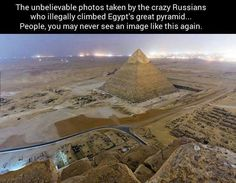 Pyramid. Egypt