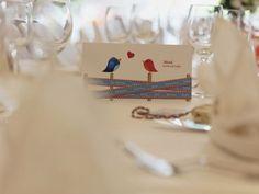 Hilfe, wie regeln wir die Sitzordnung bei unserer Hochzeit? Knifflige Aufgabe, die Expertin weiß Rat!