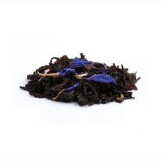 Unique Fairtrade, Organic, Handmade, Tea blends, Bergamot. Vanilla, Earl grey tea