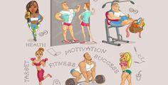 Se sei un personal trainer, il proprietario di una palestra o di un centro sportivo di qualunque genere, sappi che ci sono alcuni social network per il fitness che potranno aiutarti a interagire con gli appassionati di questo mondo e quindi con il tuo target di potenziali clienti...