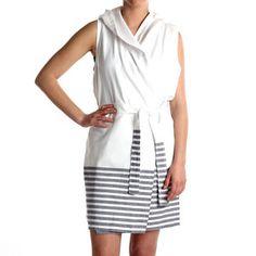 ummm sleeveless robe for the summa?? don't mind if i do!