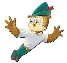 Woodsy Owl | US Forest Service