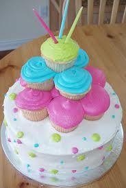 birthday idea for take to school cake