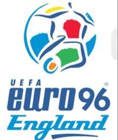 1996, X UEFA Euro England Champion: Germany #england96 (142)