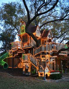 Hervorragend 30 Ideen Und Einige Tipps Für Das Kinder Baumhaus