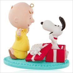 Peanuts - A Snoopy for Christmas