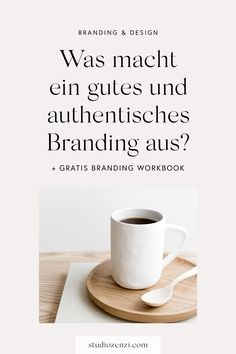 Branding is so much more than just a nice logo. It is about creating a perfect and authentic visual appearance for you that reflects not only your personality, but also your business vision.