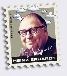 Offizielle Heinz Erhardt Homepage