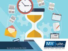 COMPROBANTE FISCAL DIGITAL. MYSuite. El CFDI 3.3, trae consigo la inclusión de nuevos datos requeridos por la autoridad fiscal y la implementación de cambios referentes a la manera de registrar y validar la información de las operaciones, actos o actividades que se realicen; así como de los pagos que se efectúen. En MYSuite podemos orientarle, le invitamos a comunicarse con nosotros al teléfono 01 (55) 1208-4940, donde con gusto le atenderemos. #comprobantefiscaldigital