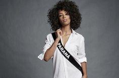 Representante do Paraná é a segunda negra a vencer o Miss Brasil