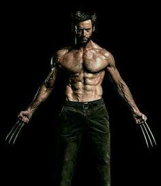 Hugh Jackman as Wolverine. My dear Logan. Hugh Jackman as Wolverine. My dear Logan. Marvel Wolverine, Logan Wolverine, Wolverine Movie, Marvel Comics, Marvel E Dc, Marvel Heroes, Disney Marvel, Hugh Jackman, Hugh Michael Jackman
