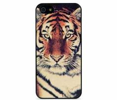 The Bengal Tiger iPhone 5 Case