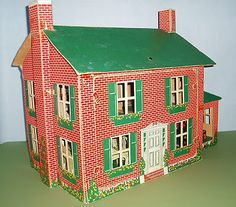 Play-Time Doll House