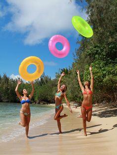 Summer Fun - Tubes