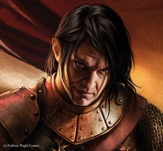 Magali Villeneuve Portfolio: A Game of Thrones