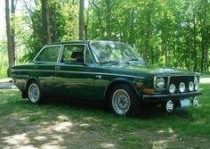 Volvo 142s