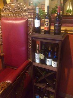 Wine selection!!!