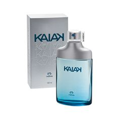 Perfume masculino #KAIAK de #Natura.