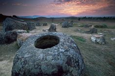 Ancient jars, full of mystery - The Boston Globe