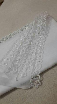 Tatting Patterns, Crochet Patterns, Crochet Unique, Embroidery Suits Design, Needle Lace, Lace Making, Lace Collar, Lace Trim, Needlework
