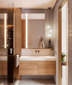 How to make your Home Interior Decorating successful? Bathroom Mirror Design, Bathroom Interior Design, Home Interior, Decor Interior Design, Interior Decorating, Bathroom Ideas, Bathroom Trends, Master Bathroom, Blue Accent Chairs
